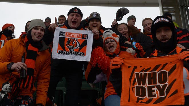 Bengals fans will enjoy more interaction in the near future.