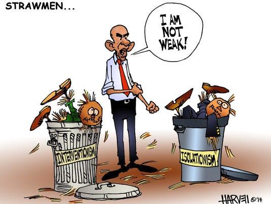Optional cartoon