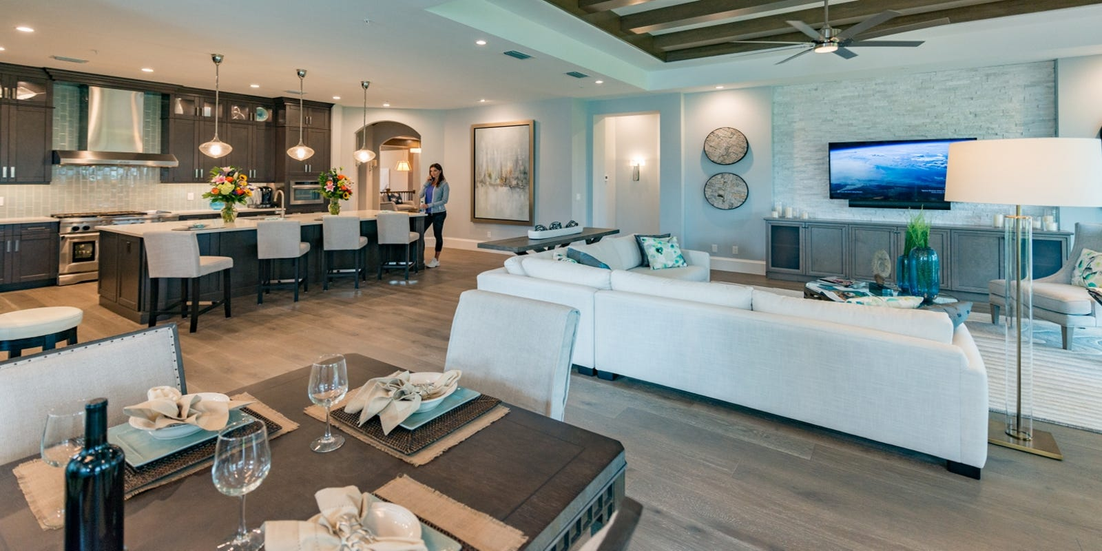 Salon Taupe Et Turquoise final day of special coach home open house at talis park