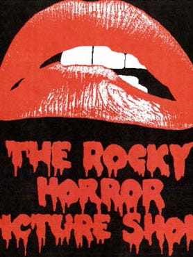 The Milton Theatre will present the Rocky Horror Picture Show at 9 p.m. Saturday, Jan. 21.