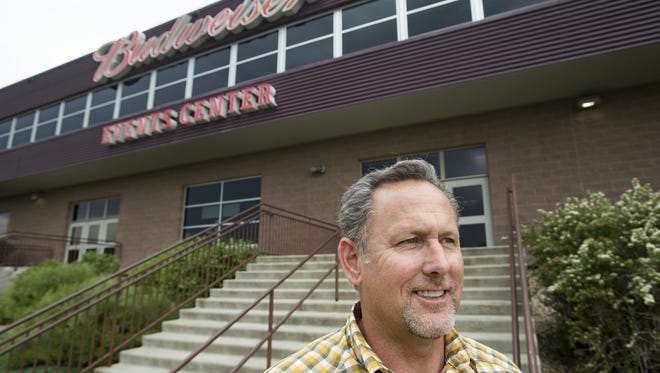 Bob Herrfeldt, director of The Ranch in Loveland, is leaving the events complex staff after nearly a decade on the job.