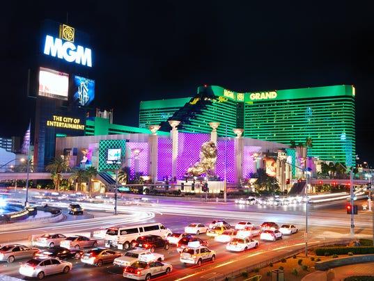 best paying casino in las vegas