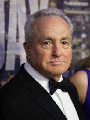 Lorne Michaels attends the SNL 40th Anniversary Special