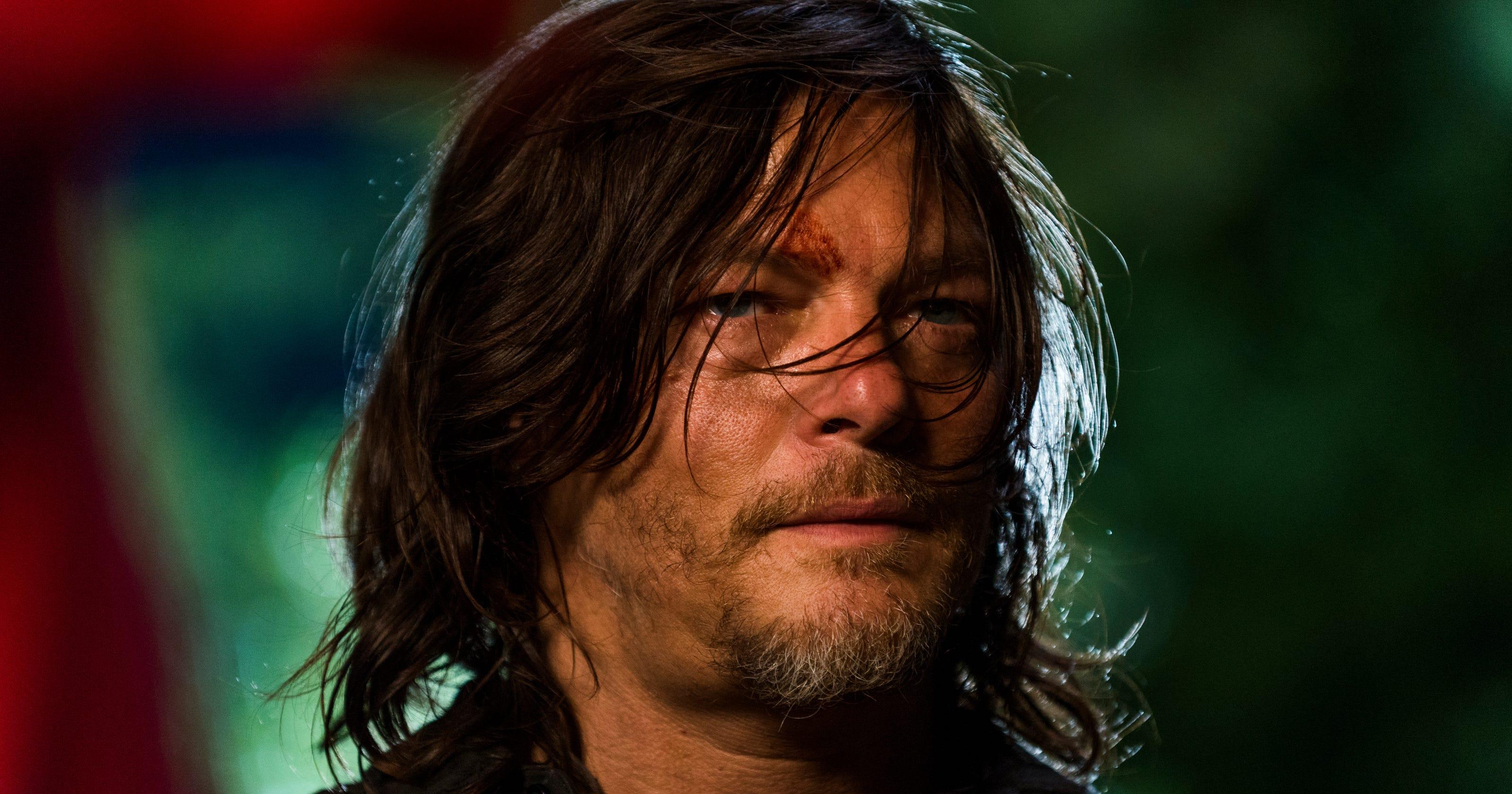 The Walking Dead Season 8 Episode 8 Recap How Its Gotta Be