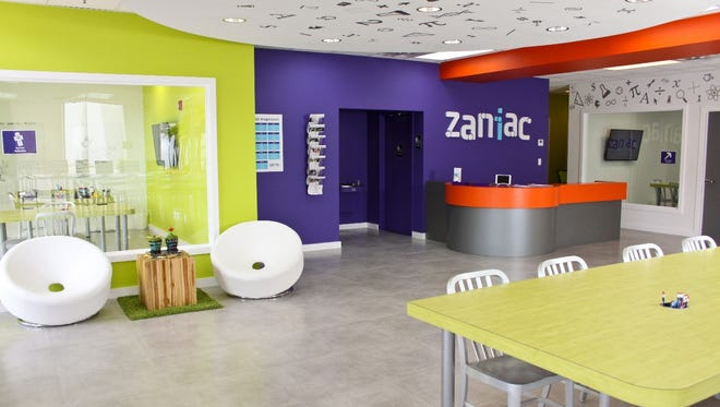 Zaniac hosts a grand opening for its after-school learning facility in Biltmore Park on April 19 from 5-8 p.m.