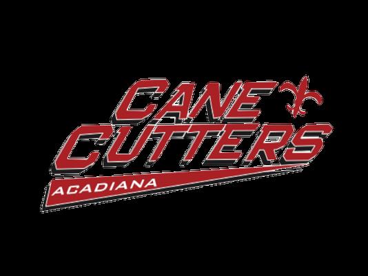 cane cutters long logo