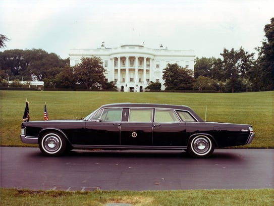Lincoln vehicles have been a popular staple for many