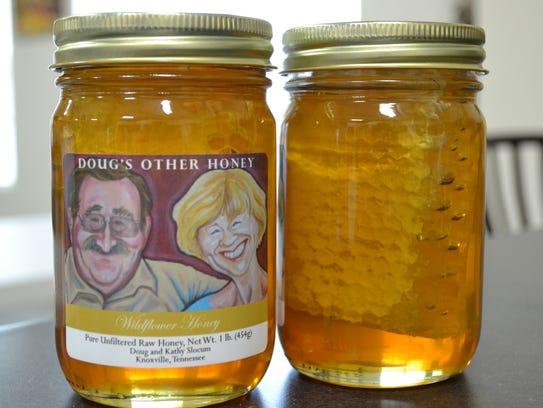 Doug's Other Honey.