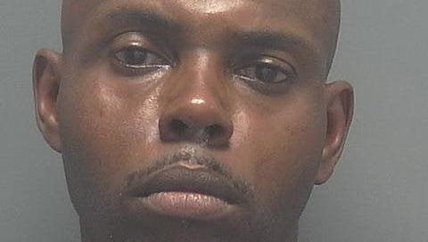 Samuel Lawrence Shaw, 39, of Fort Myers, is being charged with one count of armed robbery.