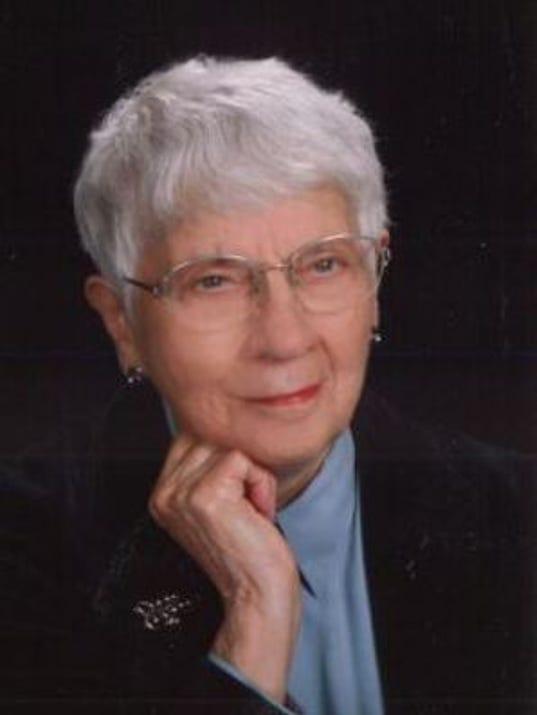 Birthdays: Helen Tieszen