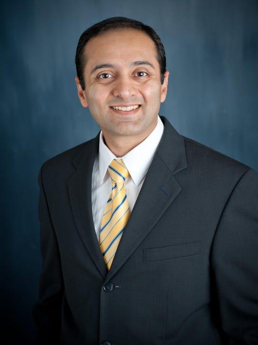 Dr. Munjal Patel