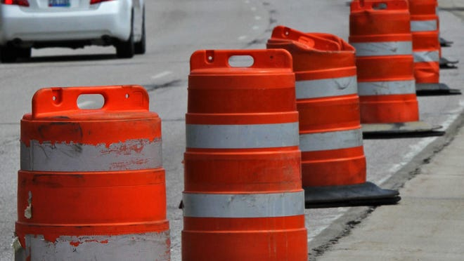 The Ohio Department of Transportation has announced it is pursuing funds to widen Interstate 77 between Ghent Road and the Ohio Turnpike.