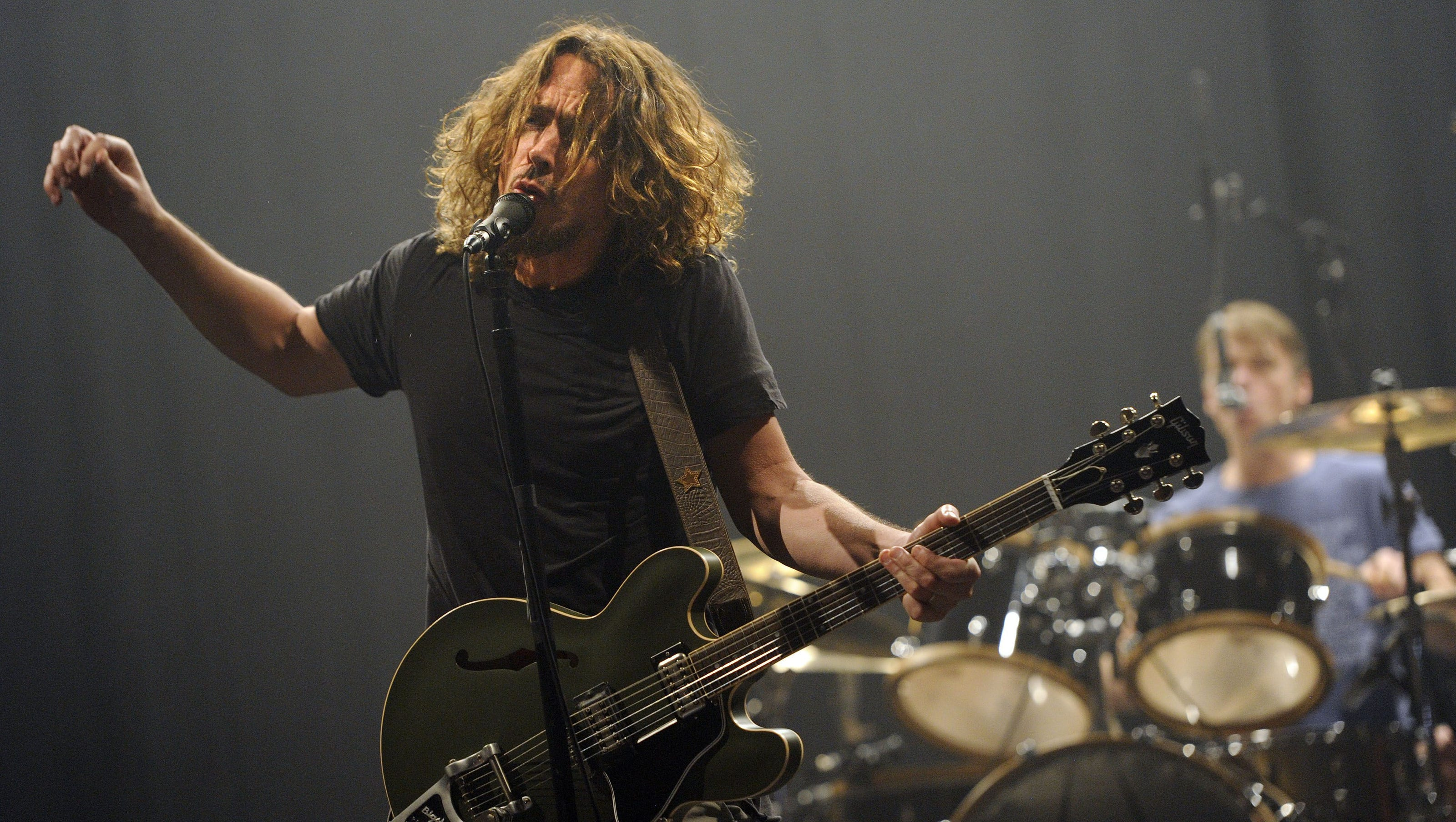 Chris Cornell s final performance Something clearly wasn t right