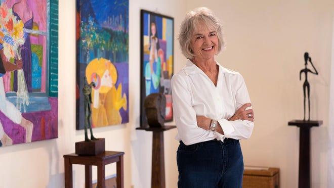 Margaret Speer Carter
