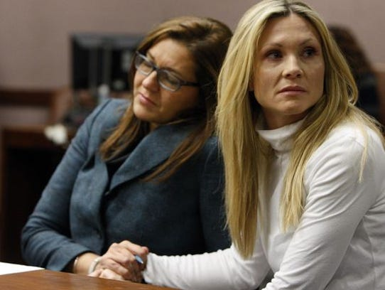 This Nov. 27, 2012 file photo shows attorney Ellen