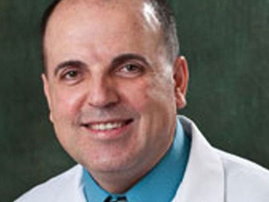 Dr. Farid Fata pleaded guilty in September to 13 counts