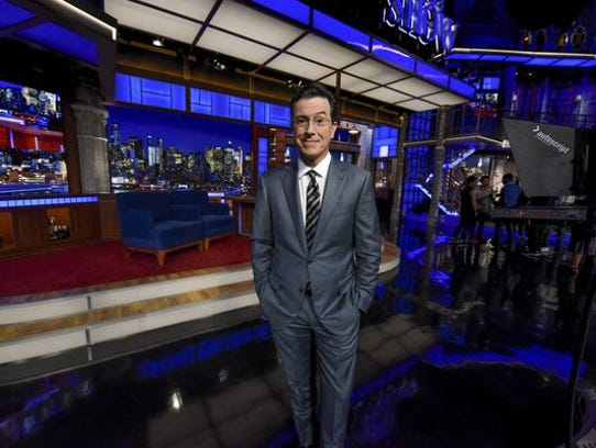 Trending D M The Rock Is A Superhero The New Colbert