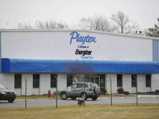 Dover's Edgewell Personal Care facility will add at