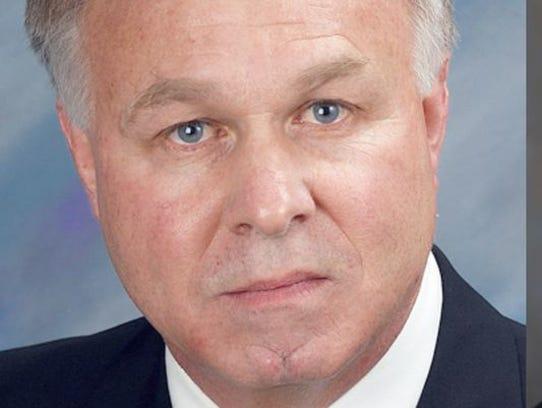 Commissioner Doug Hoke