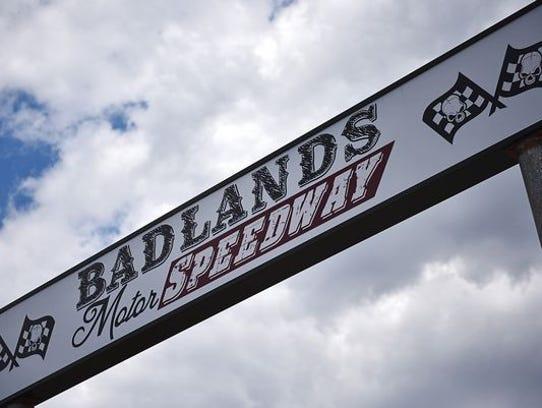 Badlands Motor Speedway For Sale