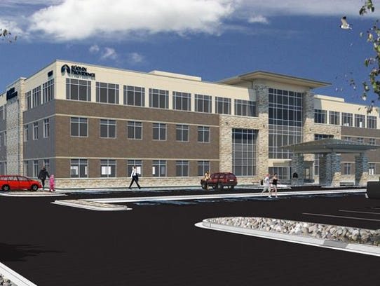 St. John Providence Health System officials will have