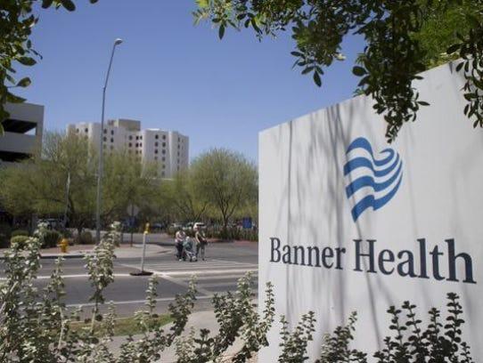 Banner Health employs 43,000 of the 350,000 Arizonans