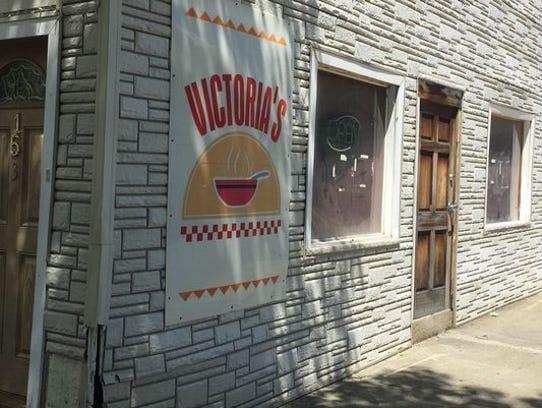 Victoria's, an after hours nightclub, shut down under