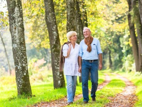 People 55 and older owner 53 percent of U.S. owner-occupied