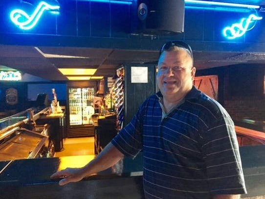 Al Wittich and a partner have opened the Blue Note