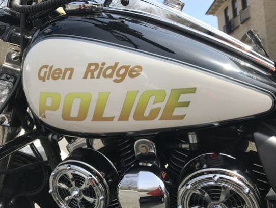 The Glen Ridge Police blotter is compiled by NorthJersey.com