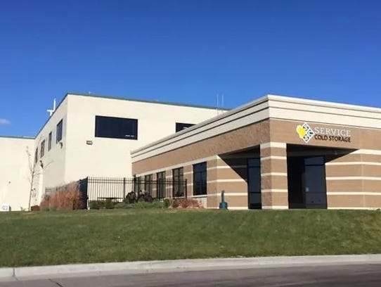 Service Cold Storage is planning for yet another expansion