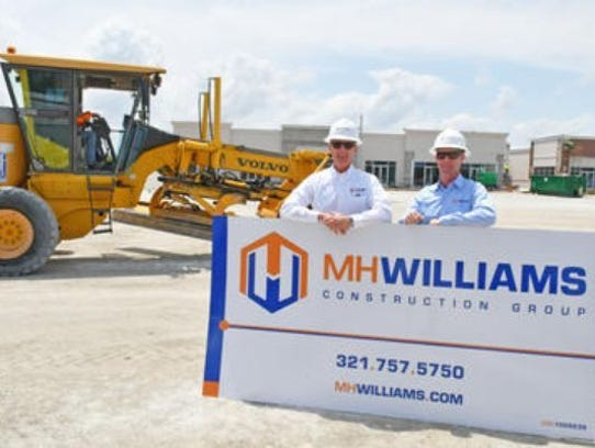 MH Williams Construction Group