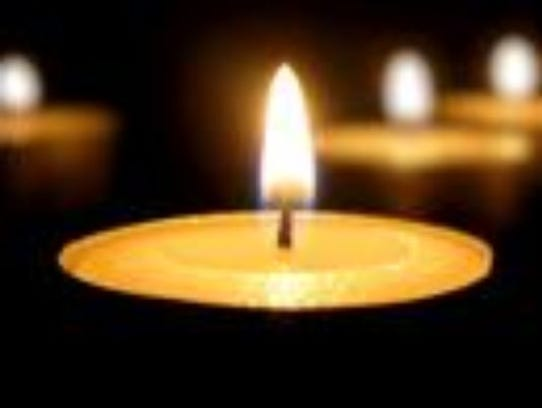Lit candles are festive but can start a fire if located near fabric or left unattended.