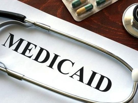 Virginia House of Delegates has included Medicaid expansion