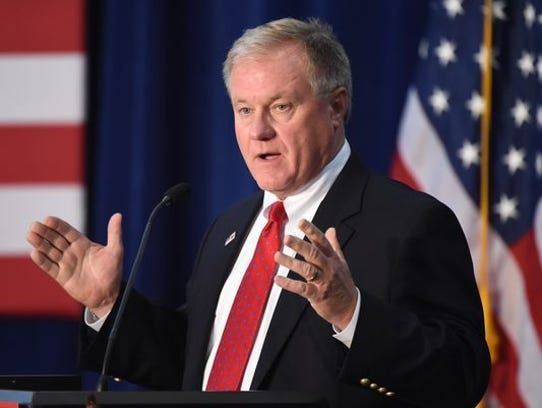 State Sen. Scott Wagner, R-Spring Garden Township, owns Penn Waste, a waste-hauling company that serves more than 185,000 residential customers in southcentral Pennsylvania.