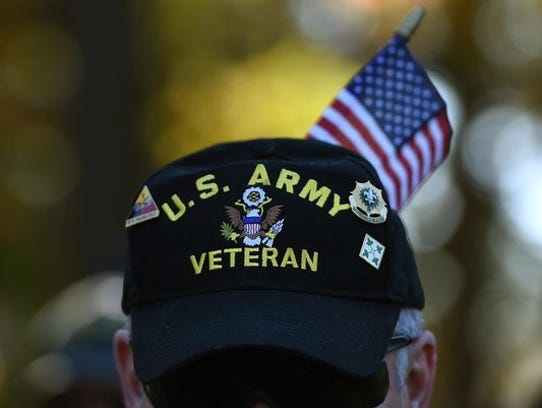 A Veterans' Connections office has been opened at former