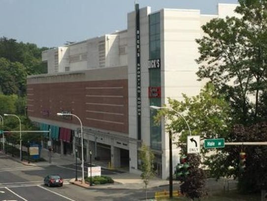 Work on Danon's new White Plains headquarters is expected