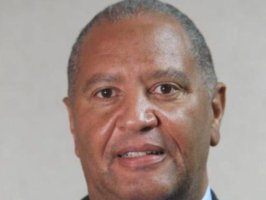 Bernard Charles, deputy Spring Valley mayor and East