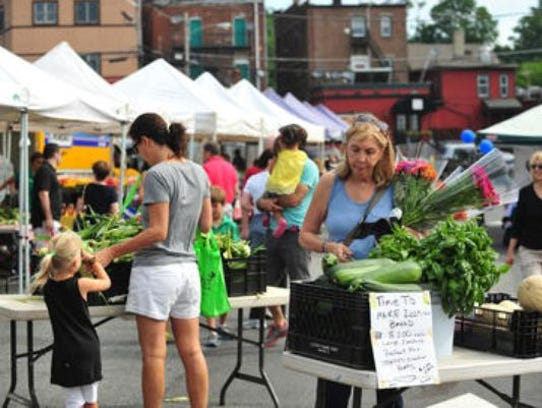 6 fun things to do labor day weekend in morris county for Denville fish market