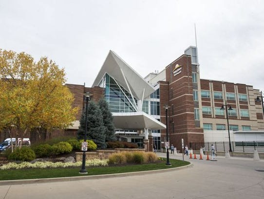 WellSpan's York Hospital