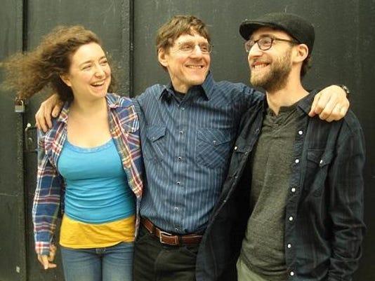 Highland Soles Trio
