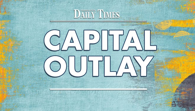 Capital outlay