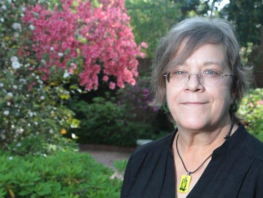 Nellie Neal - 2015 Biedenharn Garden Symposium