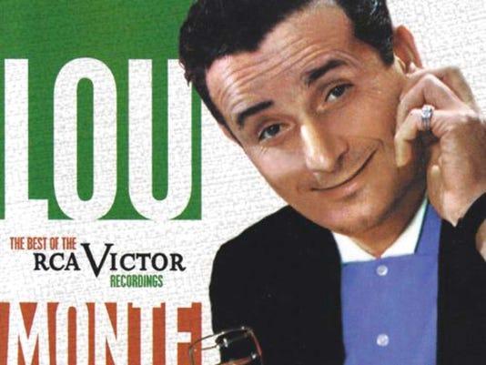 Lou Monte