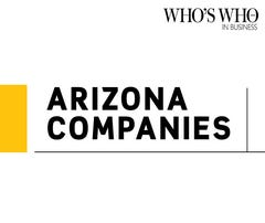Who's Who in Arizona Business 2014: No. 1 businesses
