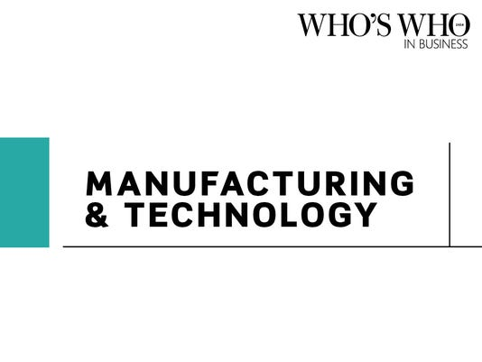 Manufacturing & Technology