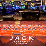 Jack Casino tops local gambling market but rakes in least among Ohio casinos