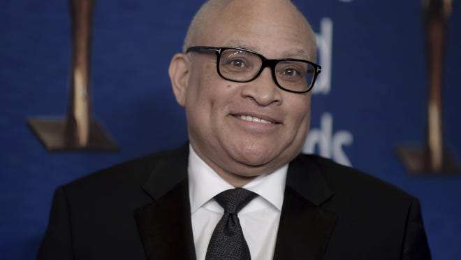 Larry Wilmore is back on TV and ready to talk politics on his new Peacock streaming show.