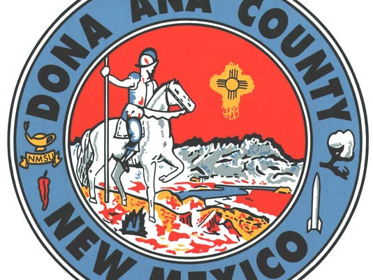 Doña Ana County Seal