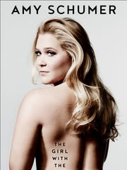 'The Girl With the Lower Back Tattoo' by Amy Schumer
